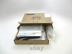 NEW Cisco IP VoIP 8851 LCD Color Display Conference Phone P/N CP-8851-K9=