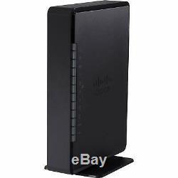 NEW Cisco RV134W-A-K9-NA RV134W Wireless-N VPN Router