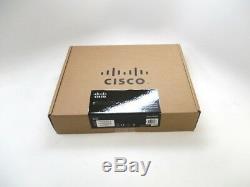 NEW Cisco RV325-K9 Small Business Dual Gigabit 16-Port VPN Router