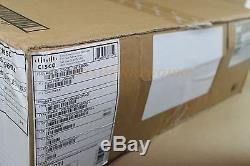 NEW Cisco WS-C2960S-48FPS-L LAN Base 2960 Series Switch