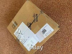 NEW IN BOX Cisco AIR-AP3802I-B-K9