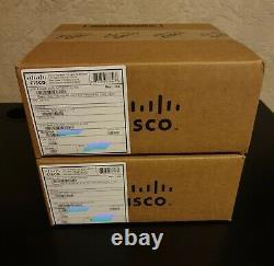 NEW SEALED Cisco AIR-AP3802I-E-K9