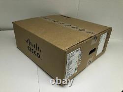 NEW Sealed Cisco Nexus 3548-XL Switch N3K-C3548P-XL 1-Year Warranty Nexus 3000