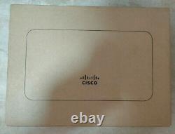 NO License Cisco Meraki MX64-HW Router Cloud Managed Security VPN Firewall