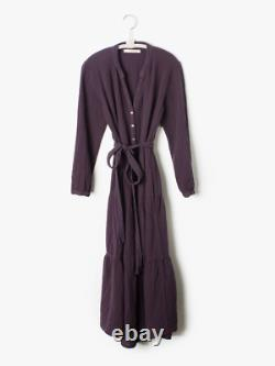 NWT Xirena $270 Devyn Dress in Cisco Fog L