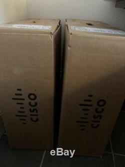 New. Boxed. Cisco C9300-24U-A Cisco Catalyst 9300-24U-A Switch