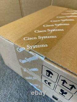 New Cisco AIR-CT2504-25-K9 4 Port Wireless Controller Bundle With 25 AP License