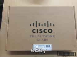 New Cisco C2960X-STACK Flexstack Plus Stacking Module with CAB-STK-0.5