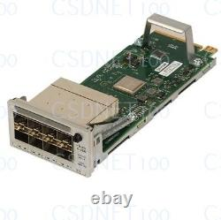 New Cisco C3850-NM-8-10G Network Module for 3850 Switch Factory Sealed