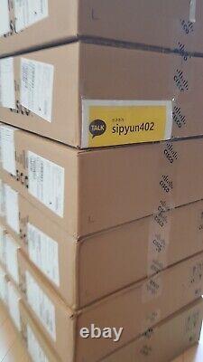 New Cisco C9200L-24P-4G-E 9200 Series 24 Port L3 Gigabit Ethernet 10/100/1000