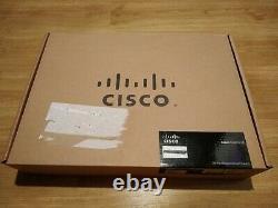 New Cisco SG200-26 Cisco Small Business Gigabit Smart Switch