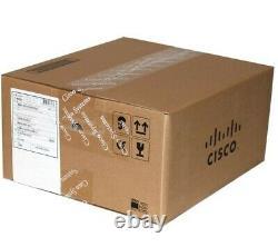 New Cisco Ws-c3560cx-8pc-s Neu & Ovp