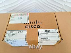 New Sealed Cisco C3kx-nm-10g Catalyst 3k-x 10g Network Module 3560x 3750x