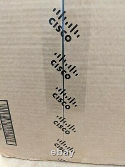 New Sealed Cisco WS-C3560CX-12PD-S Ships from USA! Warranty. Clean Serial