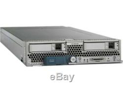 SEALED 256GB RAM Cisco UCS B200 M3 Blade Server 2 Xeon E5-2680 Smartplay
