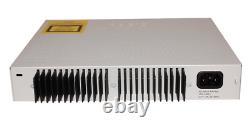 SEALED BOX Cisco WS-C2960L-16PS-LL Catalyst 2960-L Series Switch rrp £900