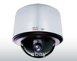 Sealed Cisco CIVS-IPC-2935 Video Surveillance IP Camera Outdoor PTZ