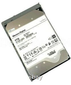 UCS-S3260-HD8TB Cisco HGST 8TB 7.2K RPM SAS 12Gbp/s 3.5'' HDD HUH721008AL4200