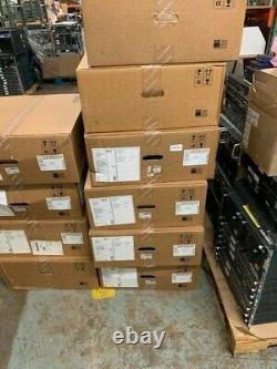 WS-C3750X-48P-S CATALYST 3750X 48 PORT POE IP BASE New Sealed